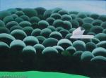 Toni Burghardt - J638 - Fränkische Landschaft