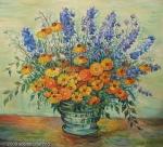 Jakob Dietz - J322 - Blumenstrauß