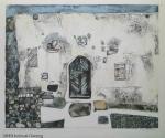 Brigitta Heyduck - J1304 - Griechisches Haus Nr. 45