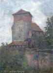 Karl Roeger - J767 - Nürnberger Burg