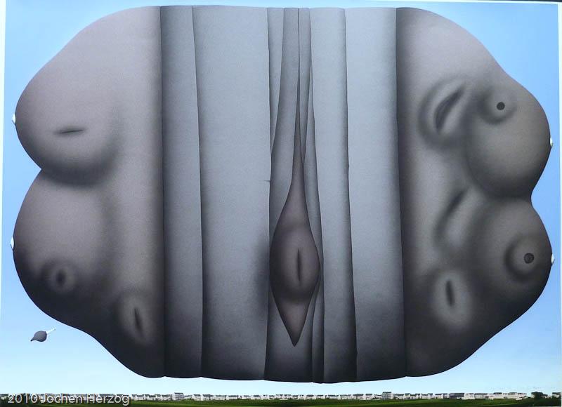 Günter Dollhopf - J1297 - Venus und Amor