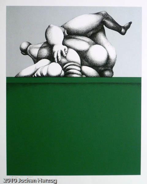 Günter Dollhopf - J923 - Auf der grünen Wiese