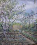 Hermann Thomas Schmidt - J463 - Garten
